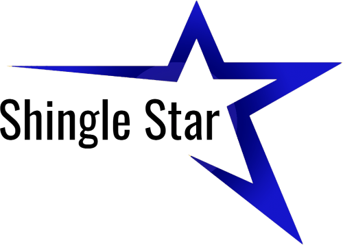 shingle star logo