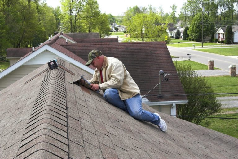 davenport roof repair